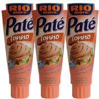 """3x Rio mare Thunfisch Paté """"Tonno"""", 100 g"""