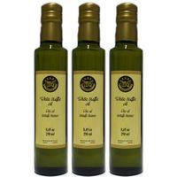 3x MG Tartufo Olivenöl Extra Vergine mit weißer Trüffel, 250 ml