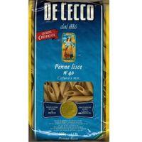 "De Cecco Nudeln ""Penne lisce"" n.40, 500 g"