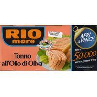 """2x Rio mare Thunfisch """"in Olivenöl"""", 160 g"""