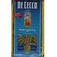 "De Cecco Nudeln ""Penne rigate"" n.41, 500 g"