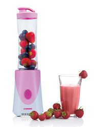 Melissa 16180114 Smoothie-Maker to go rosa Standmixer