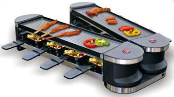 Raclette Emerio RG-109528.1
