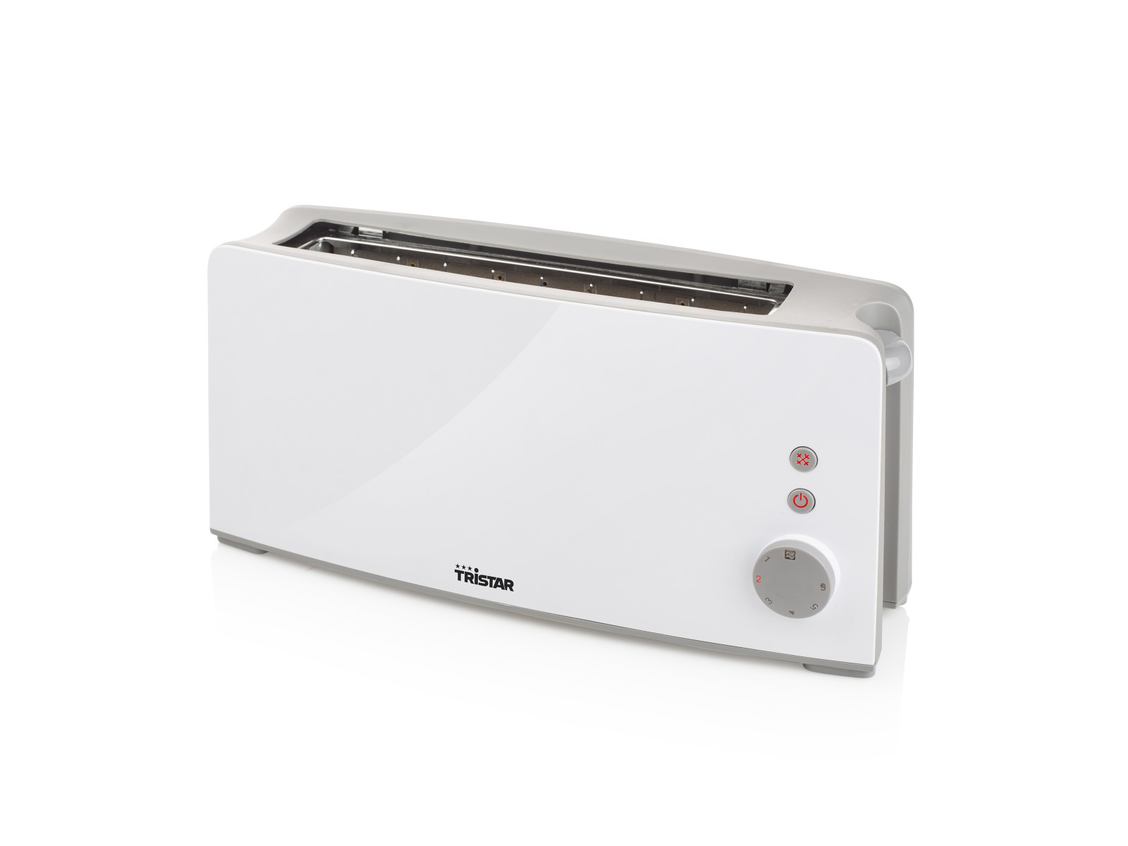 Langschlitz Toaster Tristar BR-1024 – Bild 1