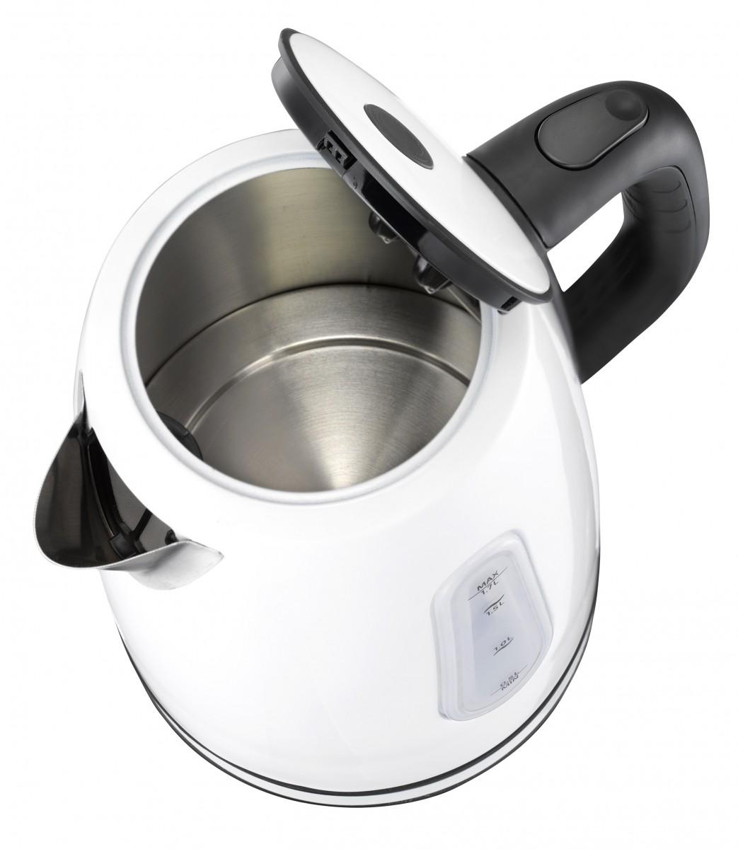 Wasserkocher weiß Melissa 16130271 – Bild 2