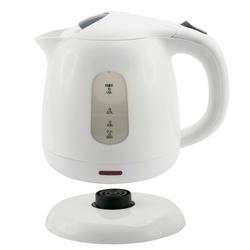 Wasserkocher weiß 1100 Watt Emerio WK-110598.1 – Bild 2