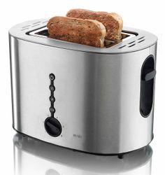 Edelstahl-Toaster KHAPP 15140004