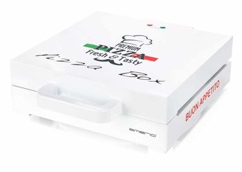 Pizzaofen Emerio PB-115331 Pizza-Maker Box – Bild 1