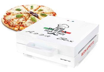Pizzaofen Emerio PB-115331 Pizza-Maker Box – Bild 4