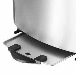 Toaster Emerio TO-108275.1 mit Brötchenaufsatz – Bild 2