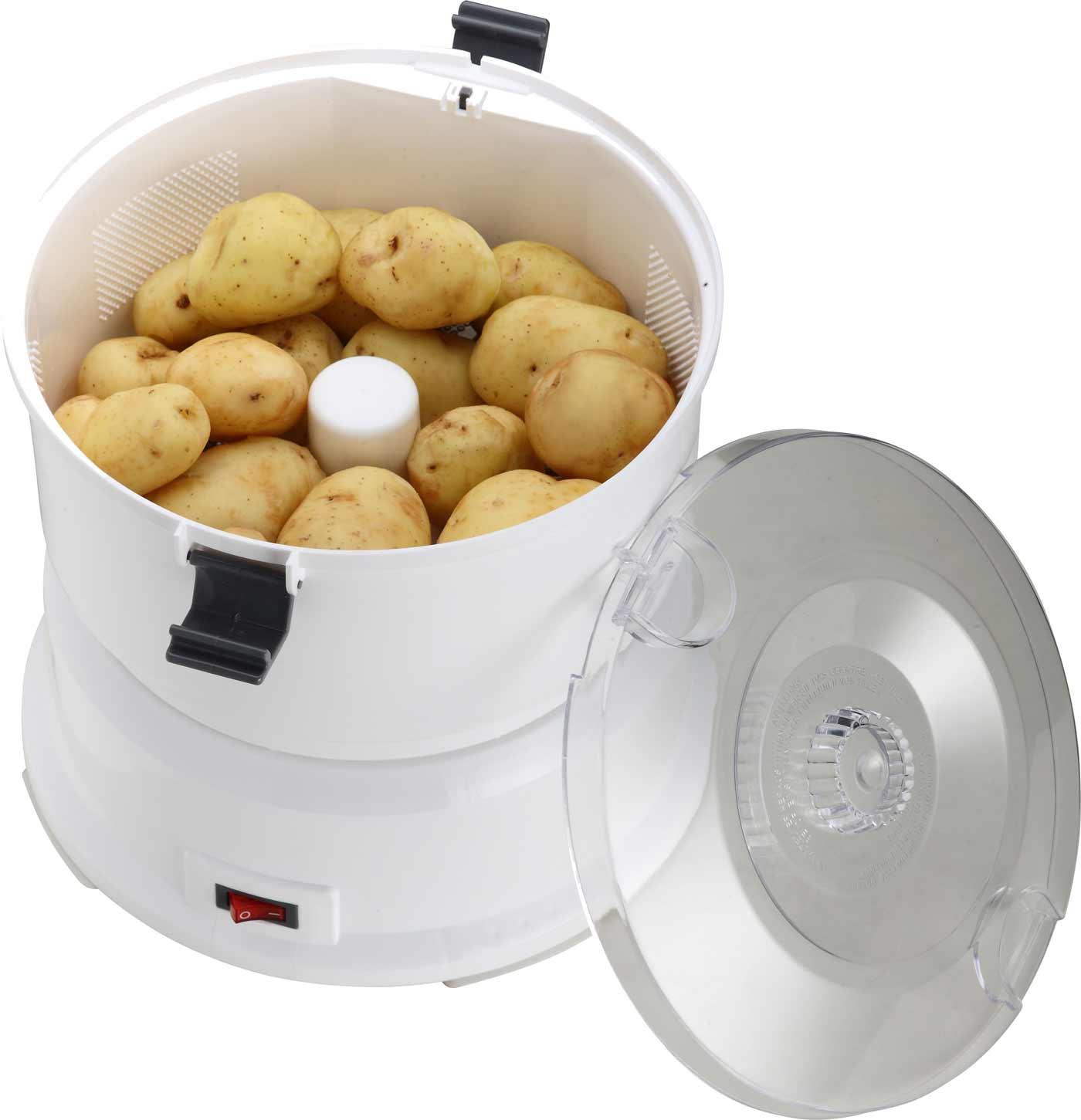 Kartoffelschälmaschine 646120 – Bild 1