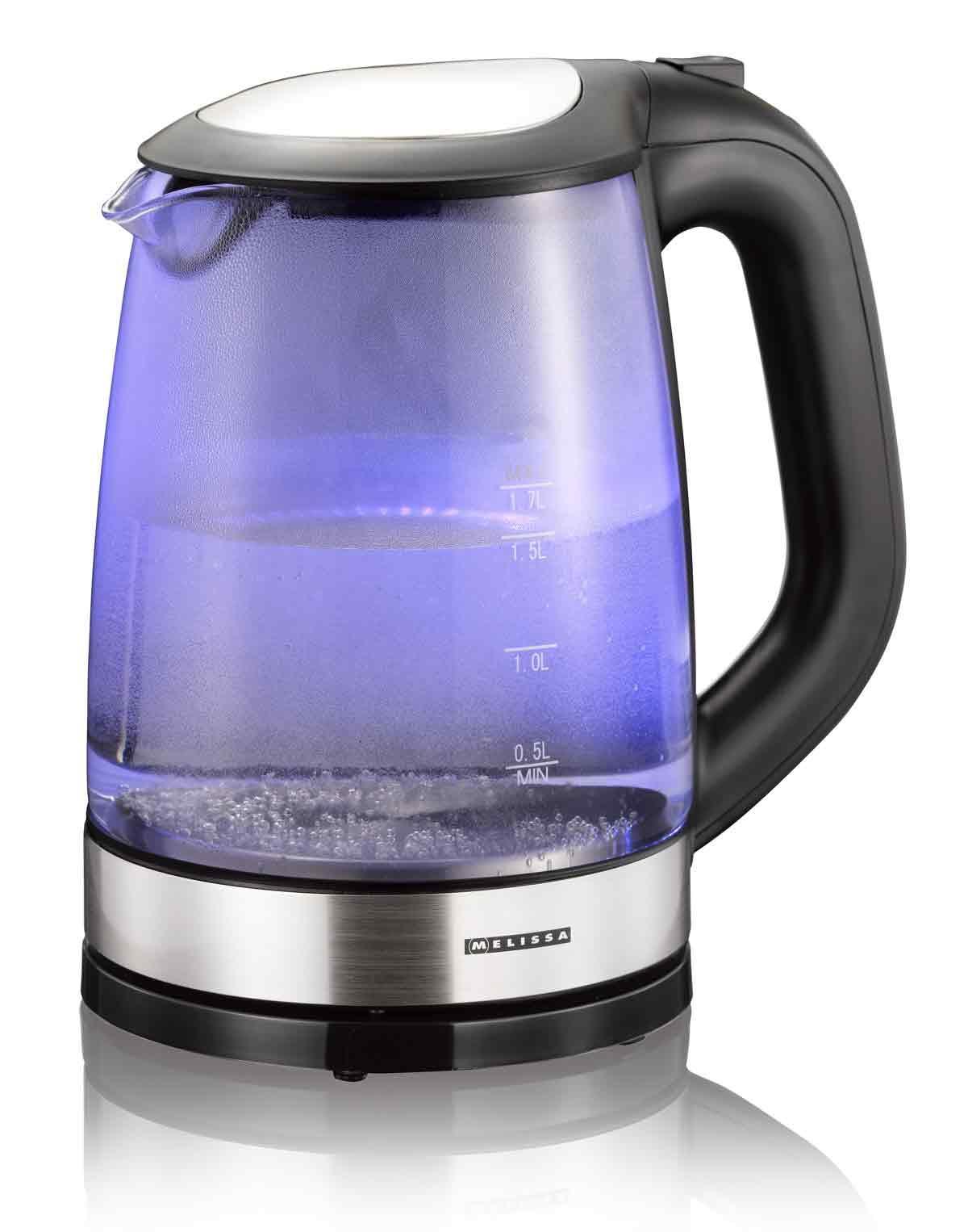 Glas-Wasserkocher Melissa 16130273 – Bild 1