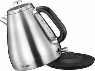 Melissa 16130276 Wasserkocher Retro Design der 50er Jahre 1,6 Liter