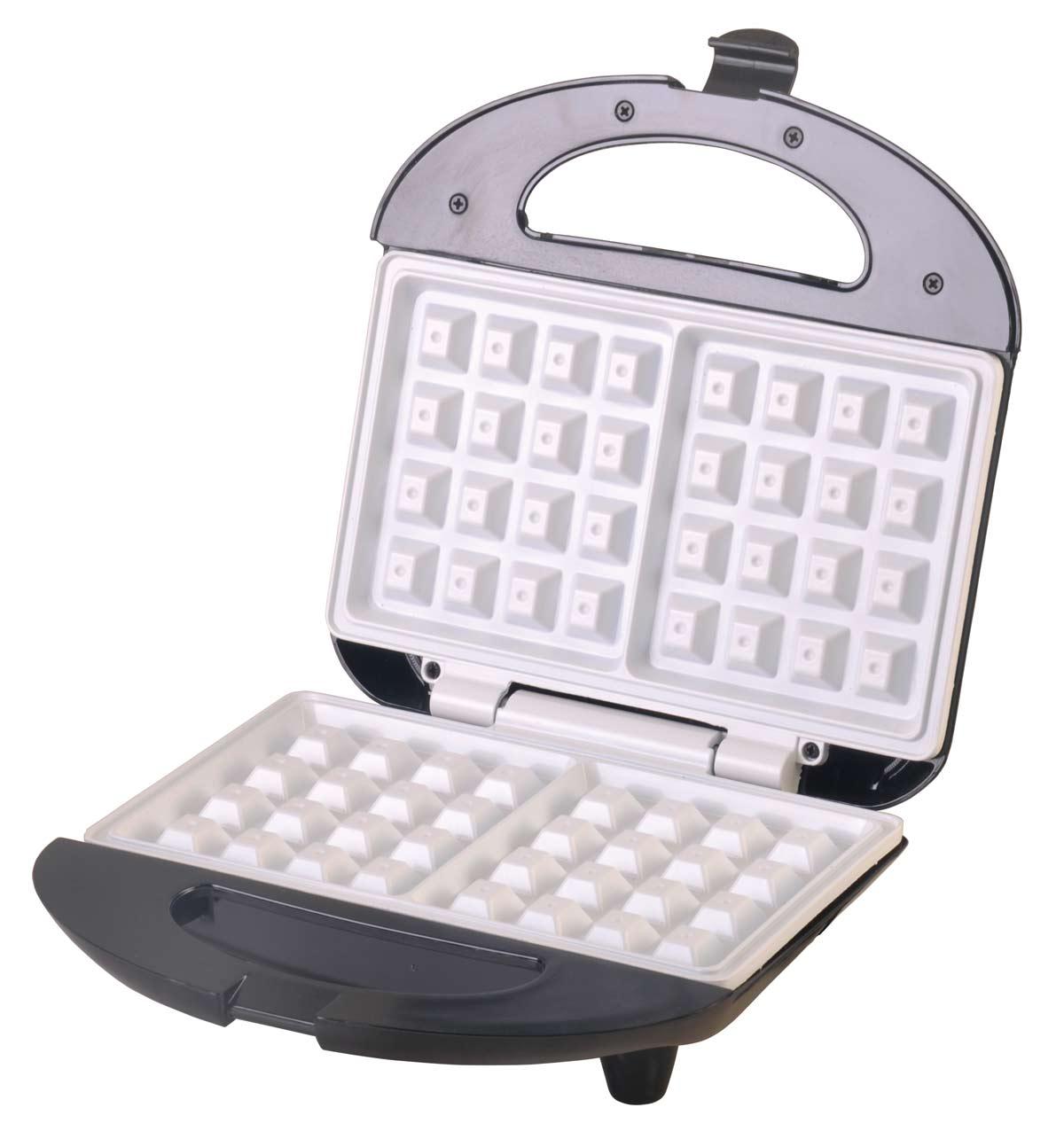 Waffeleisen Camry CR3019 Waffel-Automat Keramik-Platten – Bild 1