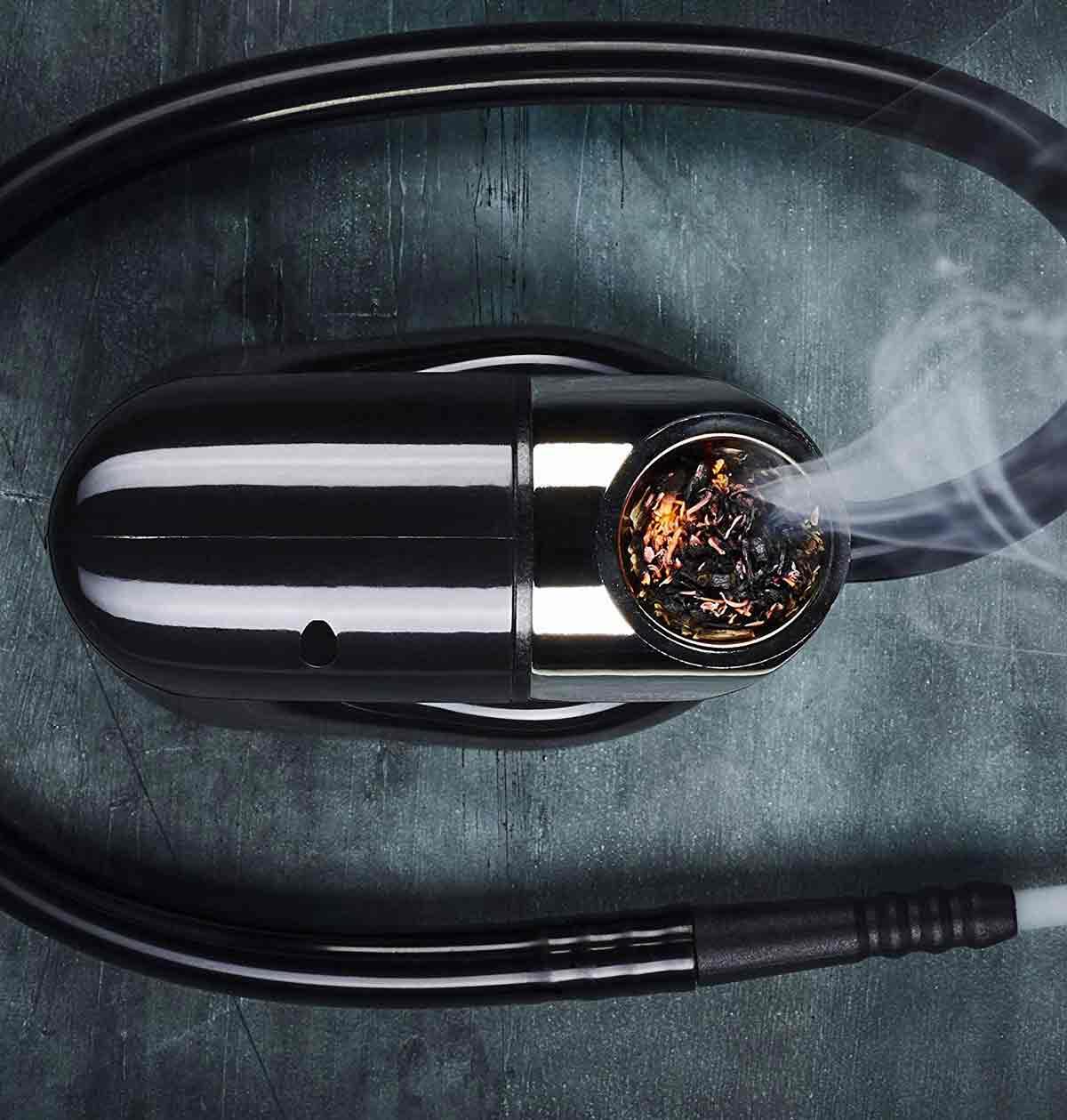 Räucher-Gerät Gastronoma 18310001 Smoker gun Räucherpistole – Bild 4