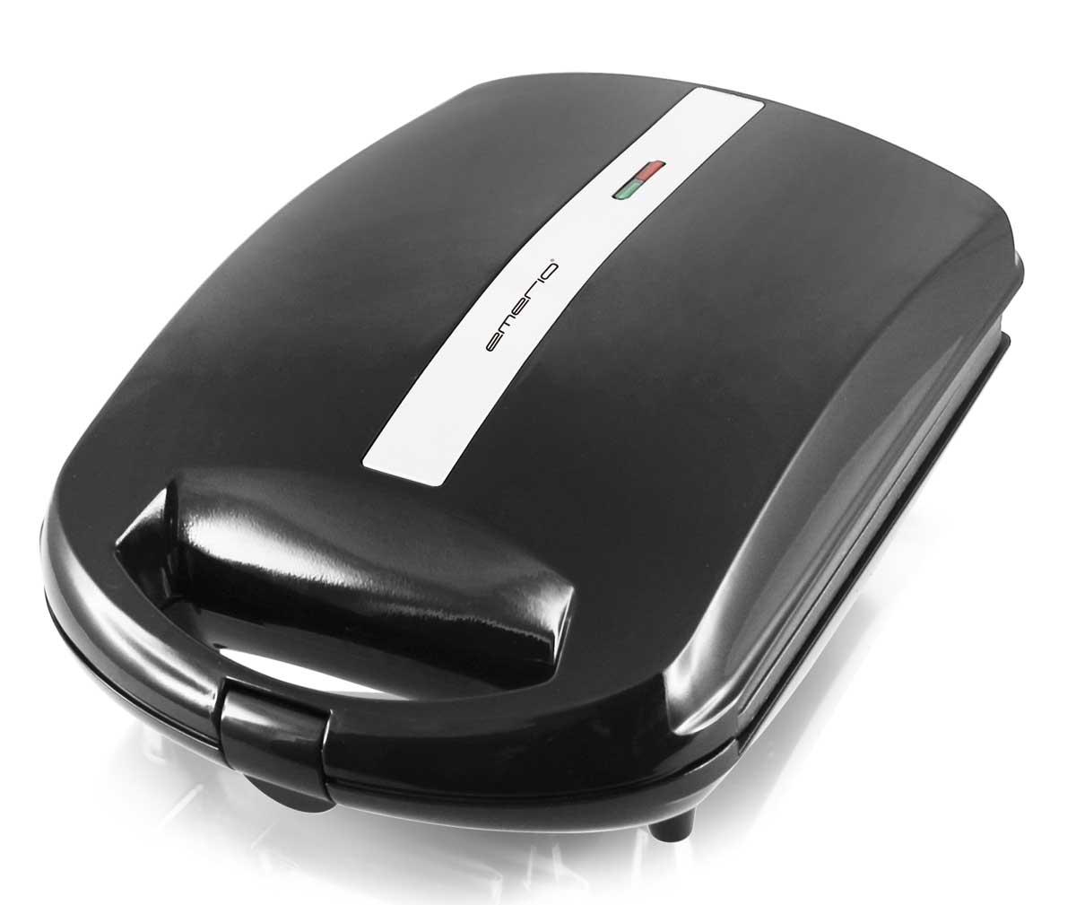 Großer XXL-Sandwich-Toaster Emerio ST-111153 für 4 Toast-Scheiben – Bild 3