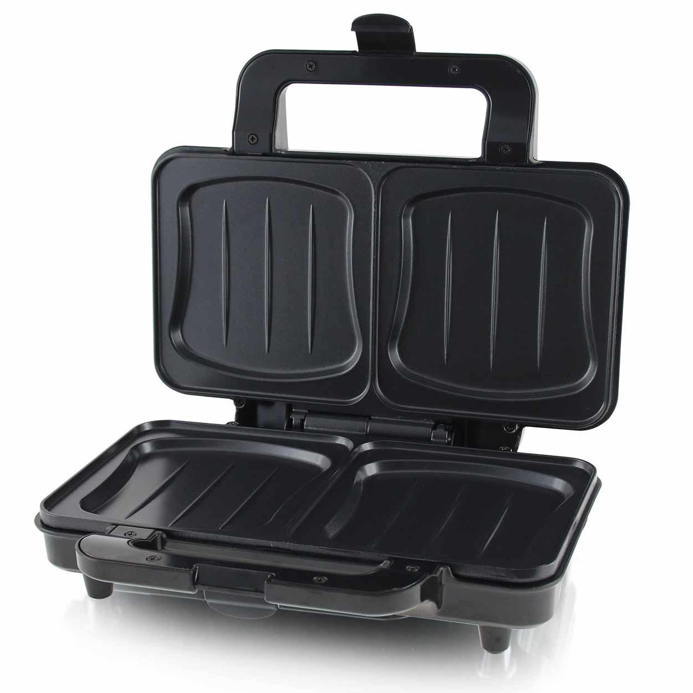 Sandwich-Toaster Emerio ST-109562 für 2 Toast-Scheiben – Bild 3