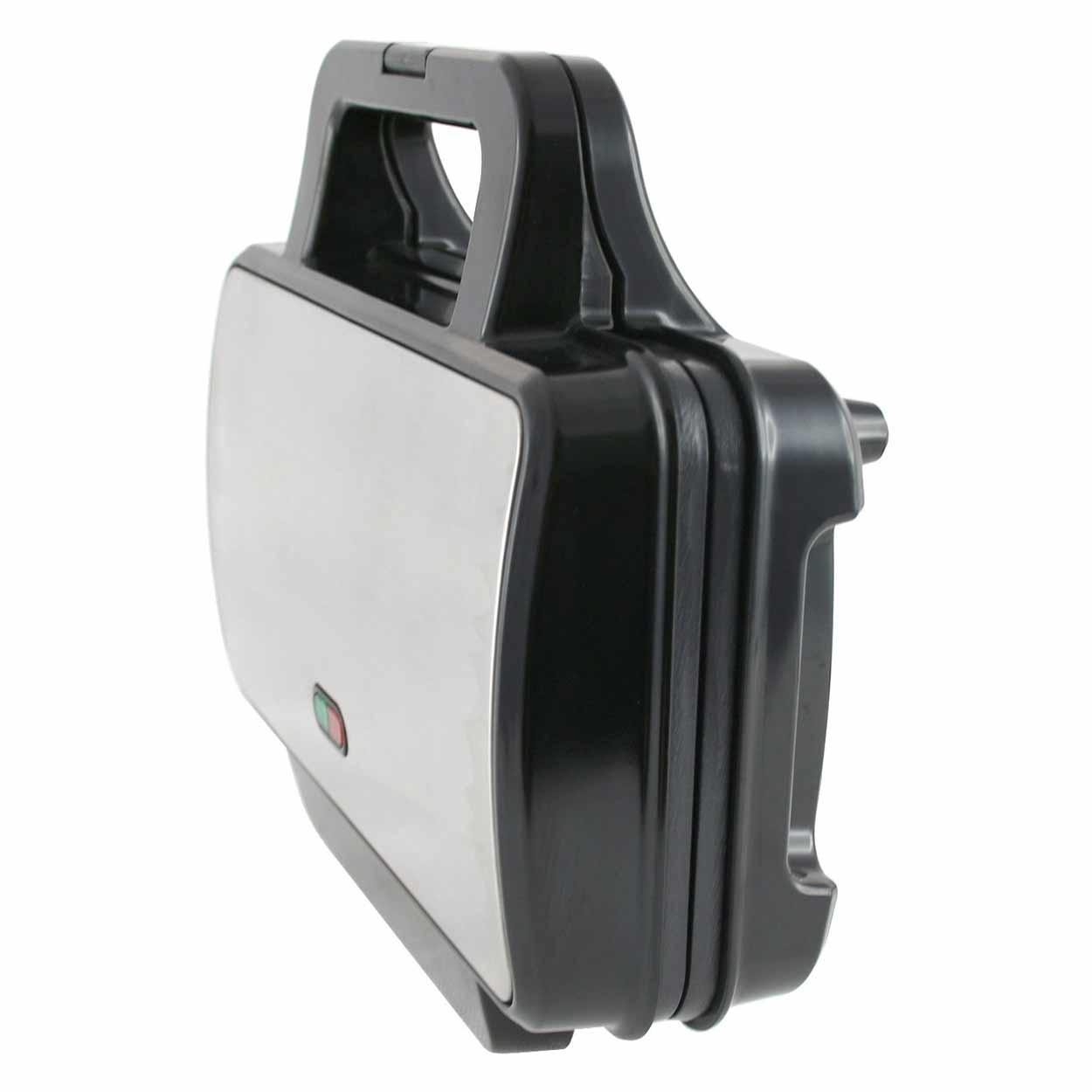Sandwich-Toaster Emerio ST-109562 für 2 Toast-Scheiben – Bild 4