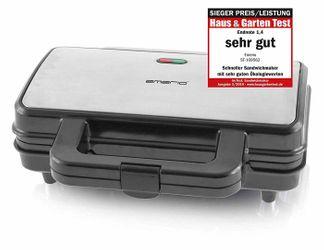 Sandwich-Toaster Emerio ST-109562 für 2 Toast-Scheiben – Bild 2