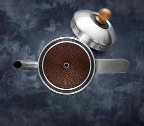 Kaffee-Perkolator Gastronoma 18150001 – Bild 3