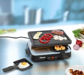 Raclette für 4 Pers. Tristar RA-2949