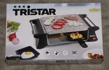 Raclette-/Steingrill Tristar RA-2990 – Bild 4