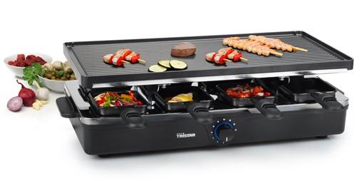 Raclette Tristar RA-2995 – Bild 2