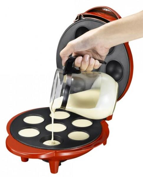 Jelly Donut Maker Melissa 16250022 – Bild 2