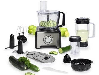 Tristar Küchenmaschine MX-4163