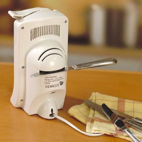 Elektrischer Dosenöffner Tristar BO-2102 – Bild 3