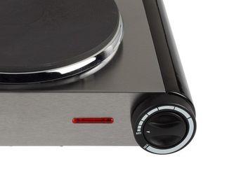 Doppelkochplatte Tristar KP-6248 Kochplatte – Bild 3