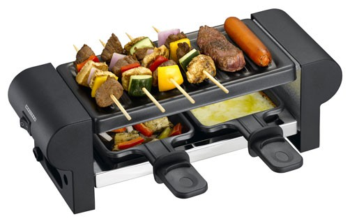 kleines raclette f r 2 personen raclettegrill f r singles racletteger t 350 watt ebay. Black Bedroom Furniture Sets. Home Design Ideas