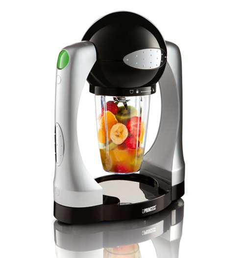 Standmixer Princess 212063 Smoothie-Maker – Bild 1