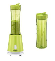 Standmixer Melissa 16180086 Smoothie to go inkl. 2. Becher