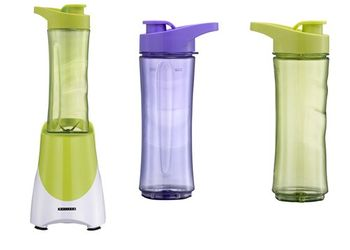 Standmixer Melissa 16180069 Smoothie-Maker to go 3 Becher inkl.