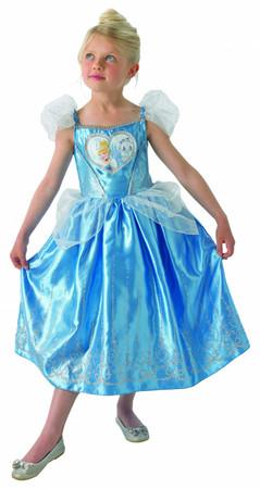 Cinderella Loveheart - Child