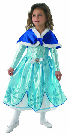 Sofia the First Winter - Child
