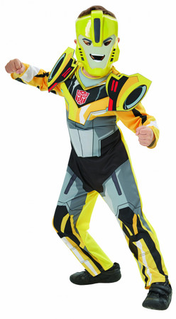 Bumblebee TF Robots in Disguise Deluxe - Child