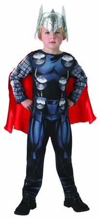 Thor Avengers Assemble Classic - Child