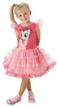 MLP Pinkie Pie Deluxe - Child