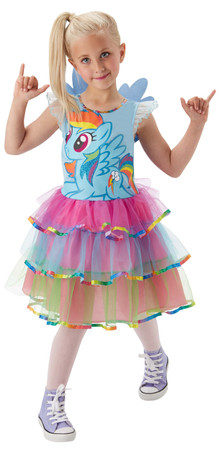 MLP Rainbow Dash Deluxe - Child