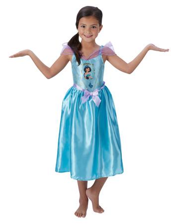 Jasmine Aladdin Fairytale - Child