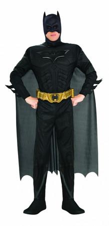 Batman Deluxe - Adult