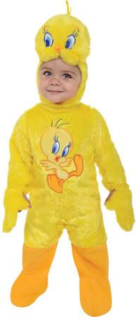 Tweety Romper - Child