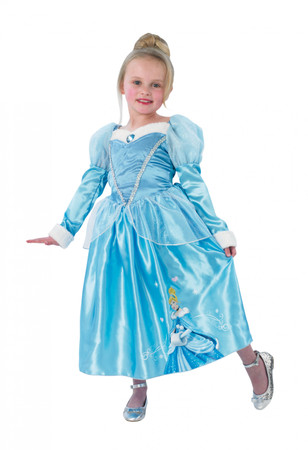Cinderella Winter Wonderland - Child