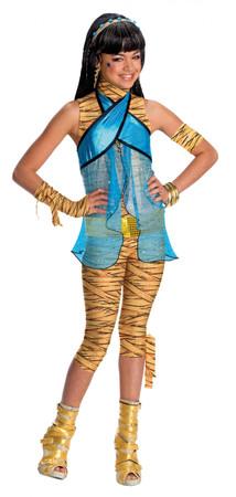 Cleo de Nile - Child