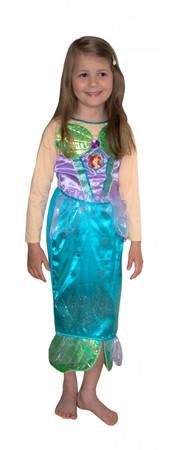 Arielle Glitter - Child