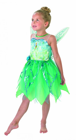 Pixie Tinker Bell Pirate Fairy - Child