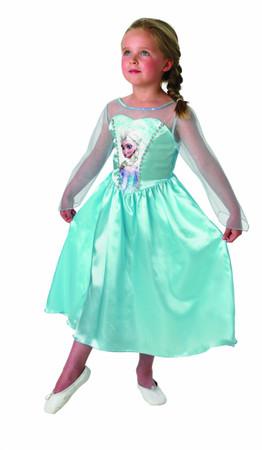 Elsa Classic Frozen - Kinderkostüm