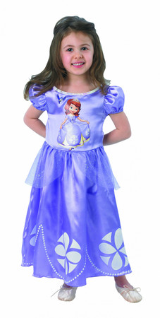 Sofia the First Classic - Child